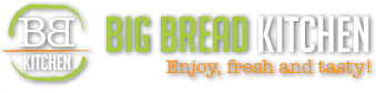 Big Bread Kitchen Logo