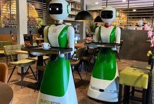 Big Bread Kitchen `Tiel - Westroijen robots